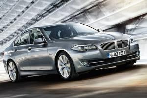 Picture of BMW 525d (F10 N47 engine F10)