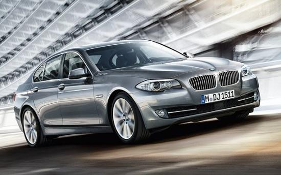 Image of BMW 525d