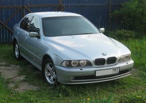 Photo of BMW 528i