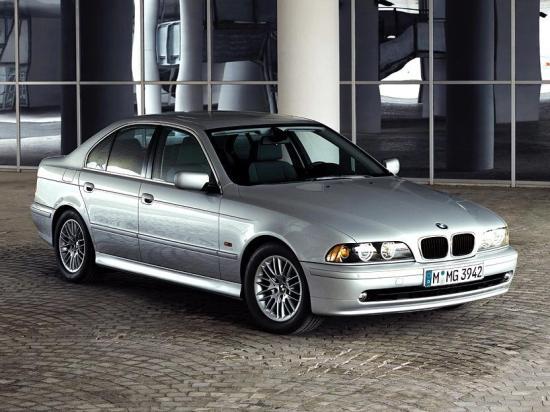 Image of BMW 530d
