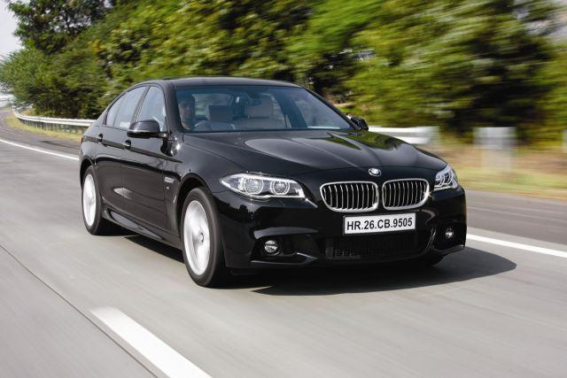 Top 10 Fastest Cars >> BMW 530d F10 facelift 258 PS laptimes, specs, performance ...