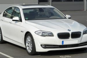 Picture of BMW 530d XDrive (F10)