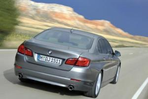 Picture of BMW 530d (F10)