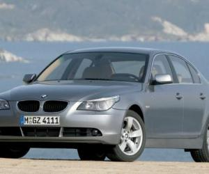 Picture of BMW 530d (E60)
