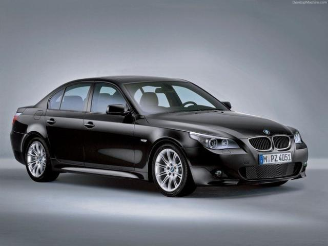 Image of BMW 535d