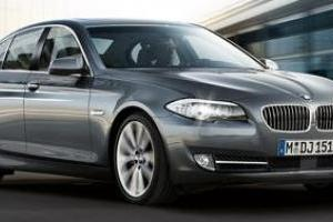 Picture of BMW 535D (F10)