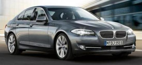 Image of BMW 535D