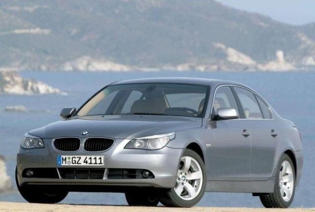 Bmw 535d E60 Laptimes Specs Performance Data Fastestlapscom