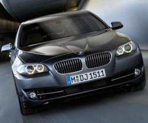 Picture of BMW 535i (F10)