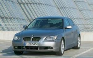 Photo of BMW 550i