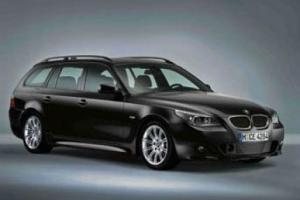 Picture of BMW 550i Touring