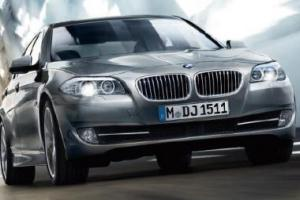 Picture of BMW 550i xDrive (F10)