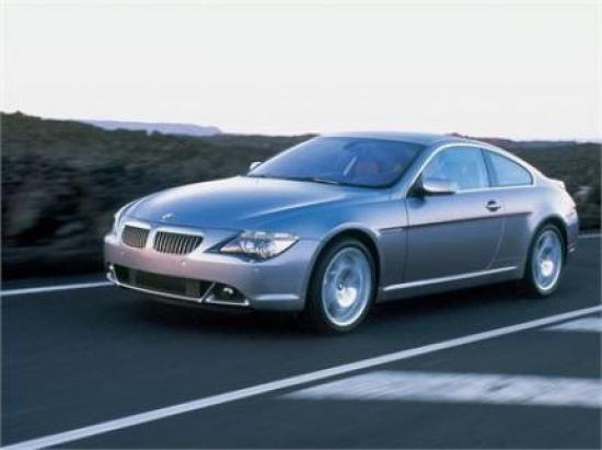 Image of BMW 630i