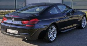 Photo of BMW 640d