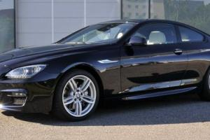 Picture of BMW 640d