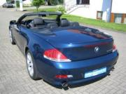 Image of BMW 645Ci Cabrio
