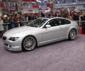 Picture of BMW 645ci Coupe