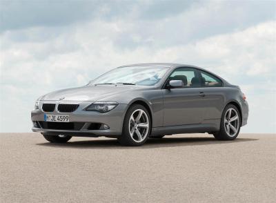 Image of BMW 650i
