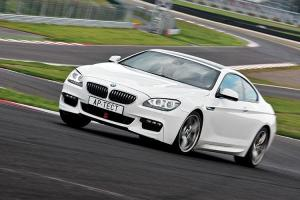 Picture of BMW 650i 450PS