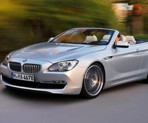 Picture of BMW 650i Cabrio (F12)