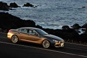 Image of BMW 650i Gran Coupe