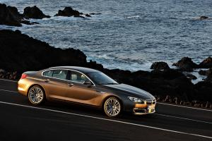 Picture of BMW 650i Gran Coupe