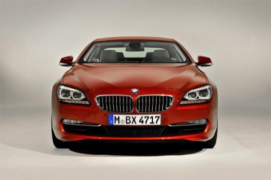 Image of BMW 650i xDrive