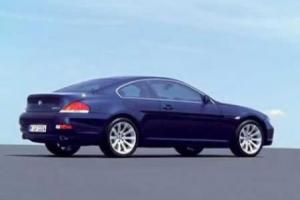 Picture of BMW 650i
