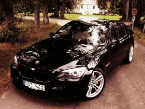 Photo of BMW 730d