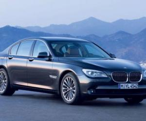 Picture of BMW 730d