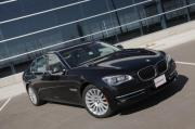 Image of BMW 740 Li xDrive
