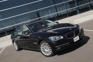 Picture of BMW 740 Li xDrive