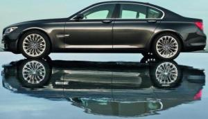 Photo of BMW 740d M Sport