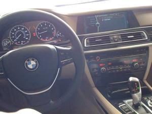 Photo of BMW 750i