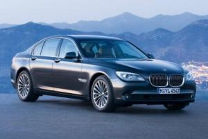 Picture of BMW 750Li