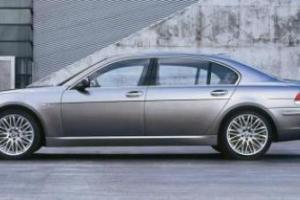 Picture of BMW 760 Li (E66)
