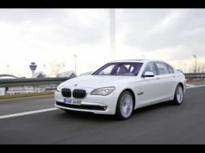 Photo of BMW 760i F01