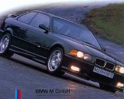 Image of BMW E36 M3 GT