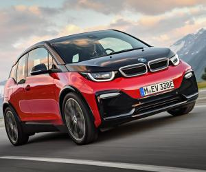 Picture of BMW i3 S