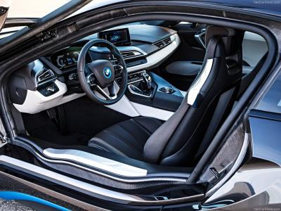 Bmw I8 Acceleration Times Accelerationtimes Com
