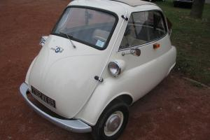 Picture of BMW Isetta