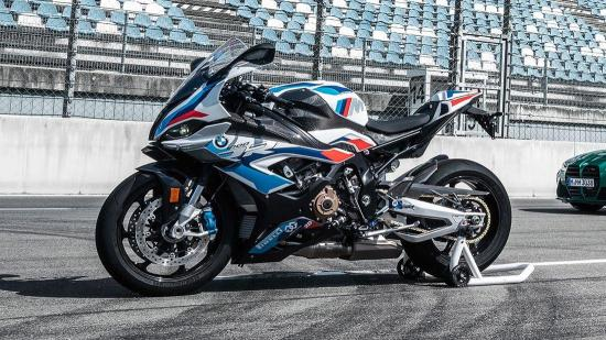 Image of BMW M 1000 RR