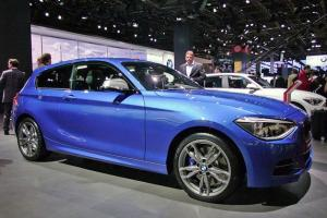 Picture of BMW M135i xDrive