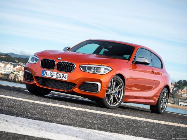 Image of BMW M140i xDrive