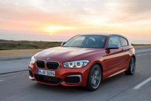 Picture of BMW M140i