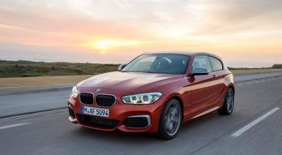Image of BMW M140i