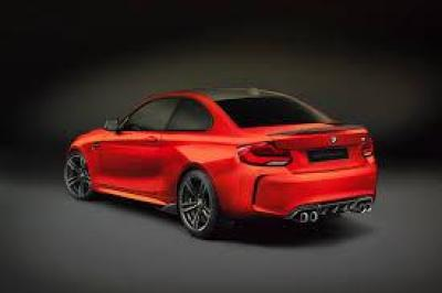 Image of BMW M2 Competition