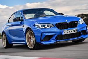 Picture of BMW M2 CS (F87)