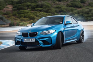 Picture of BMW M2 (F87)