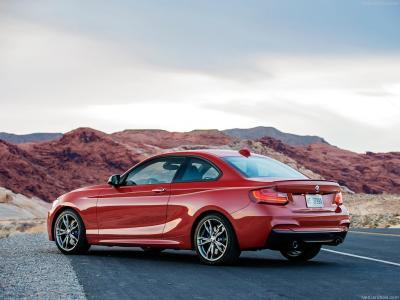 Image of BMW M235i